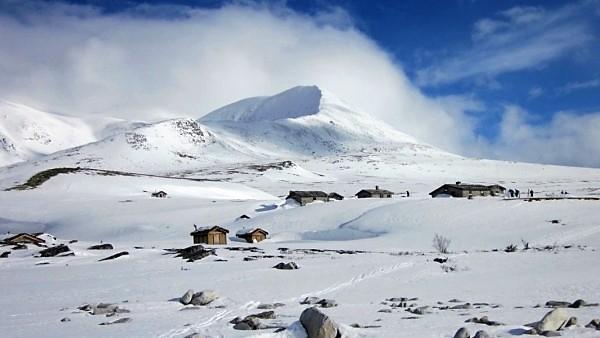 Die Troll-Loipe, von Rondane nach Lillehammer
