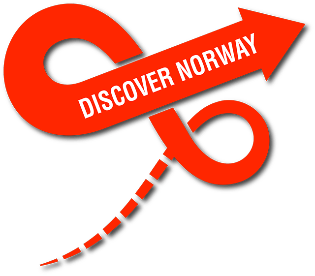 Logo: Discover Norway